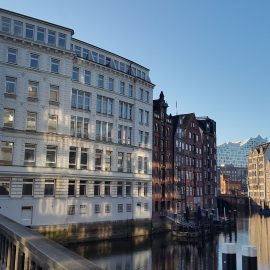 Kontorhaus Hamburg