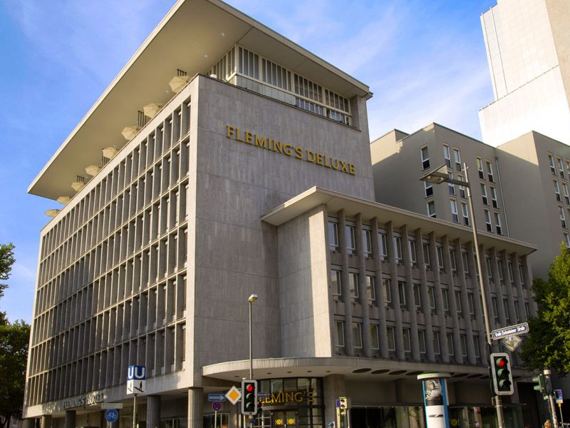 Fleming´s Deluxe Frankfurt