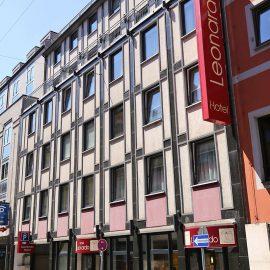Leonardo Hotel München